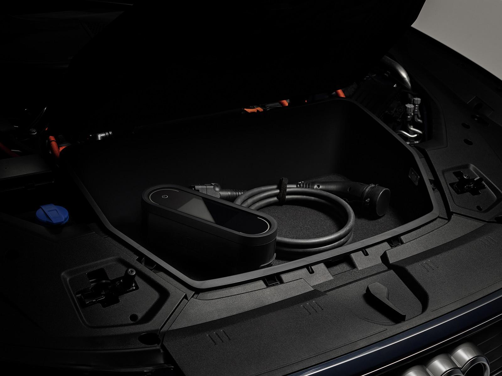 Foto de Audi e-tron Sportback (52/57)