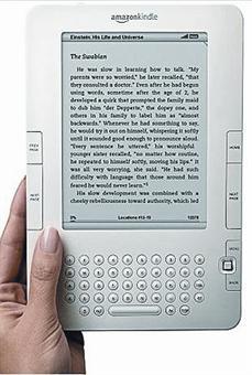 Amazon borra sin aviso dos libros de Kindle, ambos de Orwell