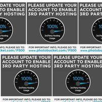 El controvertido nuevo modelo de negocio de Photobucket: pagar 400 dólares al año para poder enlazar tus fotos