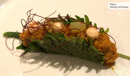 Restaurante Casa Gades, el renovado resurgir de un clásico en Madrid