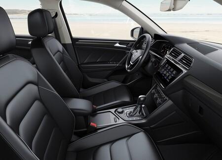 Volkswagen Tiguan llamado a revisión 2