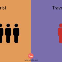 Foto 2 de 10 de la galería turista-vs-viajero en Trendencias Lifestyle