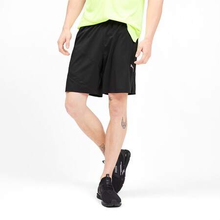 Shorts De Training Para Hombre Ignite Woven