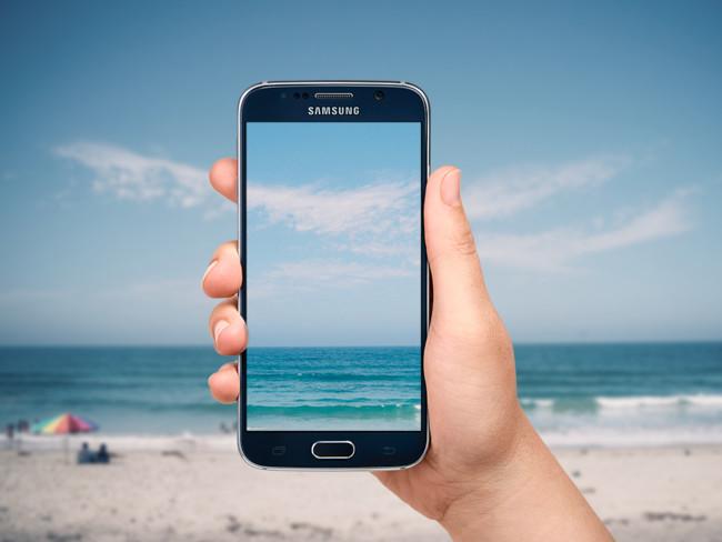 Apps Vacaciones