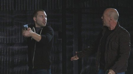 El hijo de John McClane en la quinta entrega de 'Jungla de Cristal' será Jai Courtney