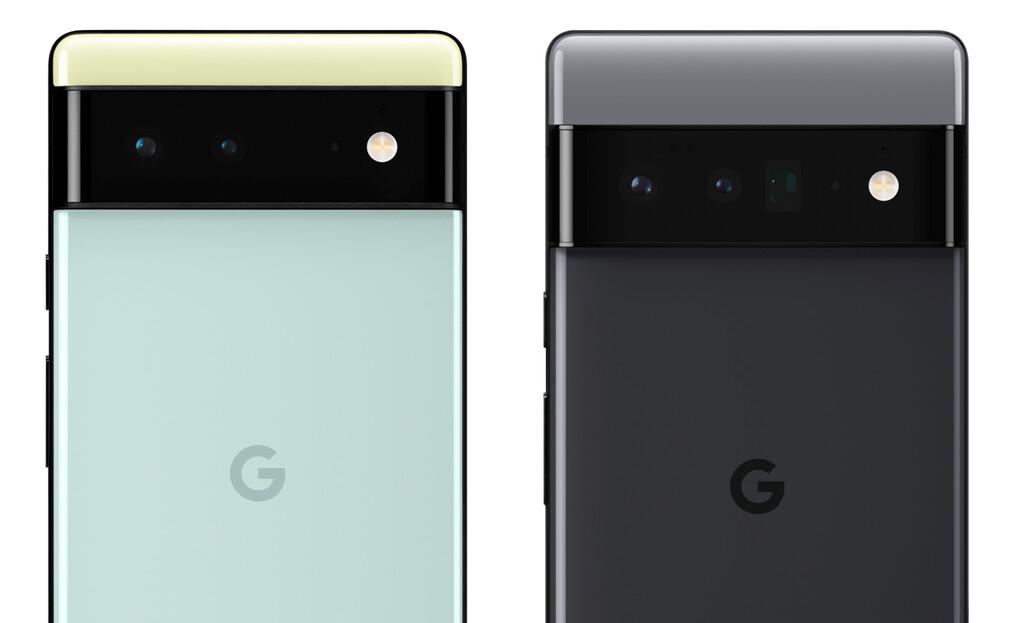Se filtran los fondos de pantalla oficiales de los Pixel 6: así puedes descargarlos