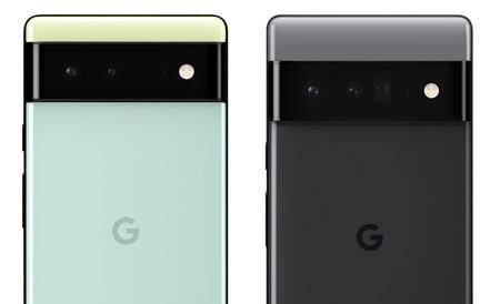 Fecha de presentación del Google Pixel 6 ¿filtrada?