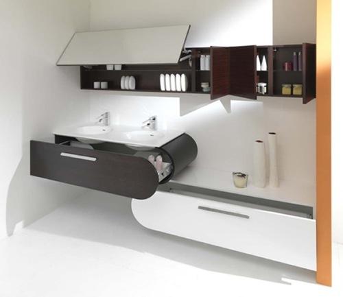 Foto de Lo nuevo en baños de Lasa Idea (2/4)