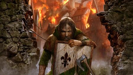 Análisis de Siege Survival Gloria Victis: esta mezcla de supervivencia y construcción es uno de los juegos más originales del año
