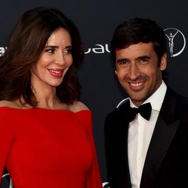 Los Premios Laureus se disfrutan en compañía: cinco parejas en las que ellas  se llevaron el protagonismo