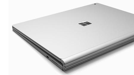El Microsoft Surface Book 2 llegará pronto, ¿lo hará con una bisagra distinta? [Actualizada]