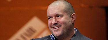 Jony Ive vuelve a lo suyo: el ejecutivo llevará el control del equipo de diseño de Apple