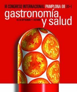 III Congreso Internacional Gastronomía y Salud