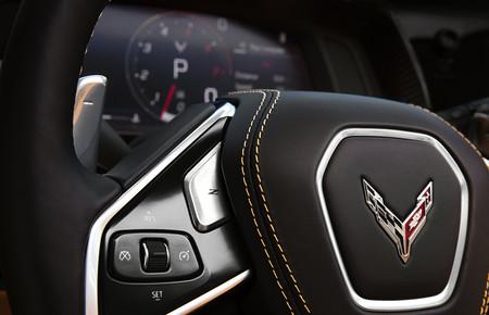 Chevrolet Corvette 2020 24