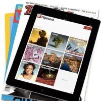 Flipboard para iPhone, un lanzamiento inminente que recrudece la competencia entre los diferentes lectores de noticias