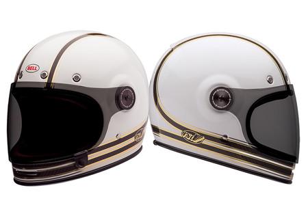 BELL Bullitt, una joya en forma de casco para los más amantes de lo retro