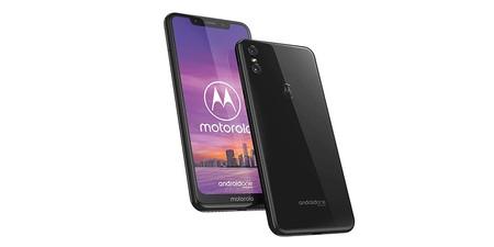 Hoy en Amazon, nos dejan el Motorola One con 64 GB por sólo 179 euros