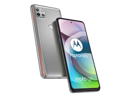 """Moto g 5G: el primer smartphone """"barato"""" con conectividad 5G llega a México, precio y lanzamiento oficial"""