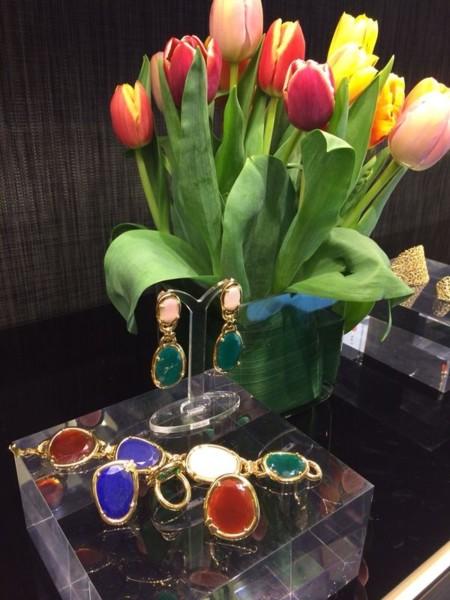 Tous colección Primavera-Verano 2014. ¡Locas por los complementos!