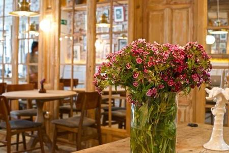 Bar Galleta, un espacio distinto en el Barrio de Malasaña