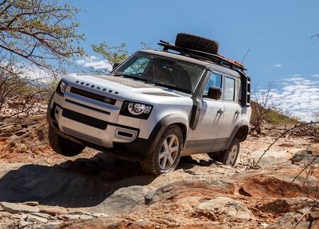 Land Rover Defender Mexico Lanzamiento 17