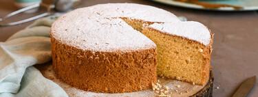 Estos son los 36 mejores moldes para bizcochos, magdalenas y muffins (y 85 recetas para sacarles todo el partido)