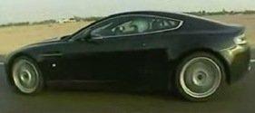 Vídeo del Aston Martin V8 Vantage