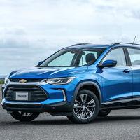 Chevrolet Tracker 2021: Precios, versiones y equipamiento en México