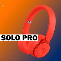 Brutal rebaja de los Beats Solo Pro en Amazon: menos de 200 euros, gran autonomía y cancelación de ruido activa
