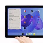 JingOS: así es esta nueva distribución Linux para tablets basada en Ubuntu e inspirada al completo por iPadOS