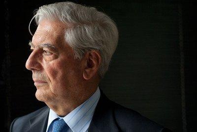 Mario Vargas Llosa estrena el Nobel con 'El sueño del celta'