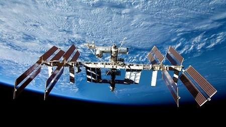 Madrid desde la Estación Espacial Internacional a máxima resolución