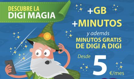 DigiMobil se descuelga: no ofrecerán a sus clientes el roaming gratis en Europa