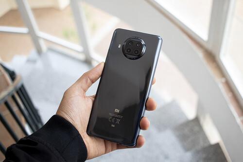 Xiaomi Mi 10T Lite, análisis: un aspirante a superventas con batería espectacular