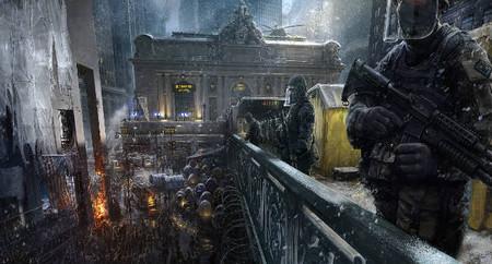 Ubisoft explica como el motor Snowdrop enriquece a The Division