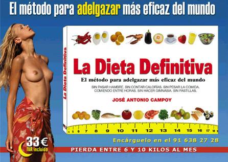 Libro Dieta 2