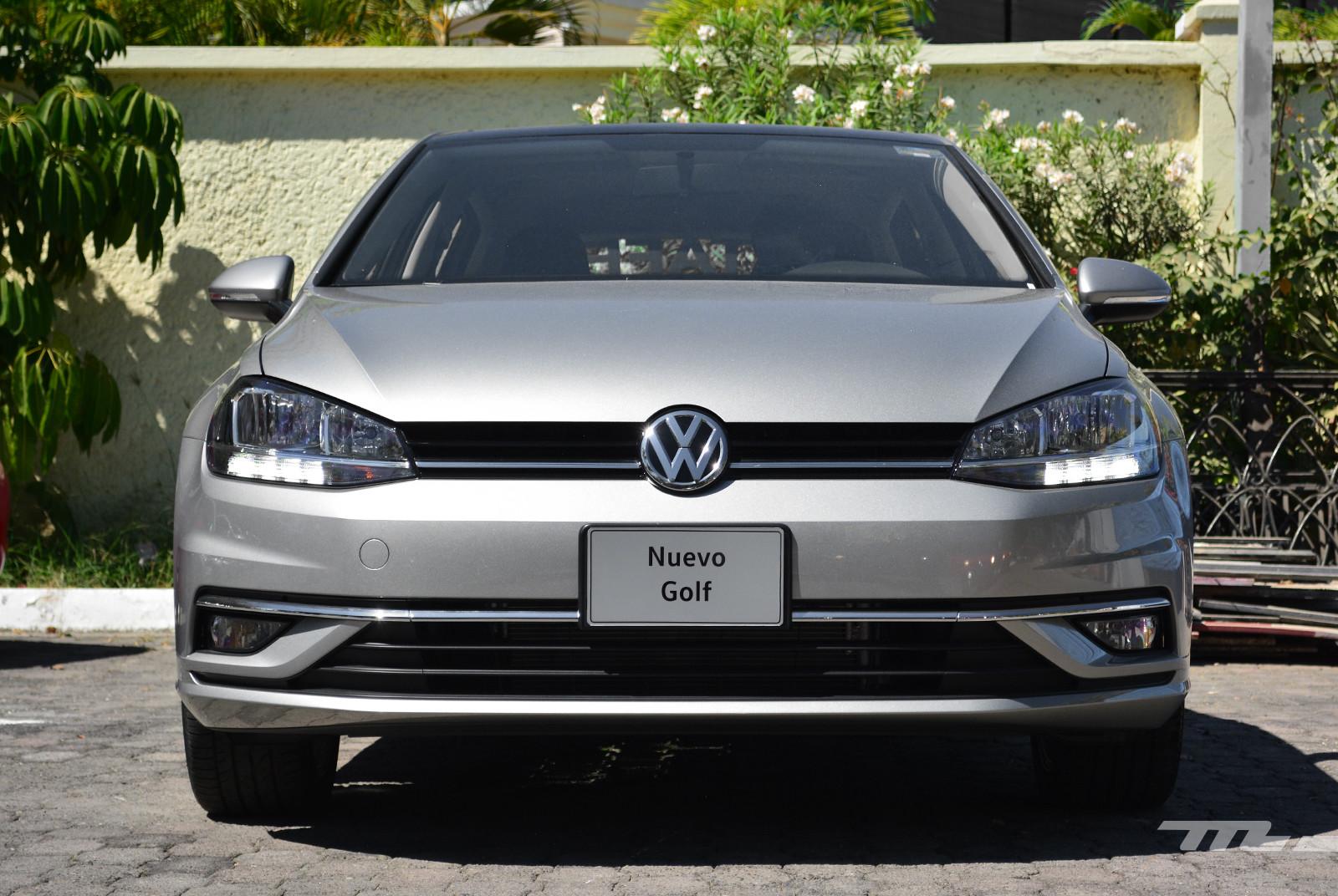 Foto de Volkswagen Golf y Golf GTI 2018 (5/24)