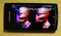Sony Ericsson incorpora el soporte WebGL en su actualización a Gingerbread