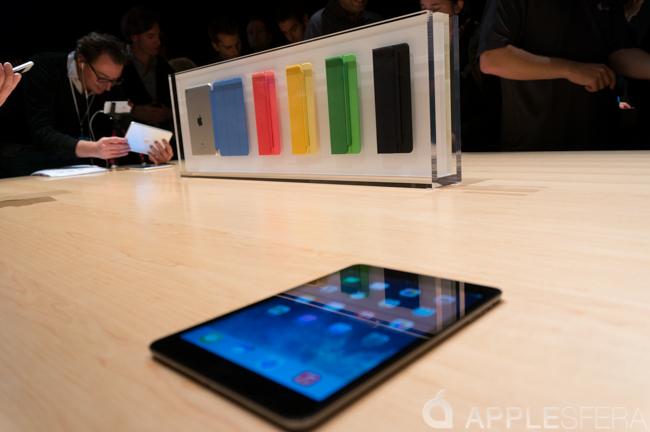 Foto de Nuevo iPad Air (15/18)