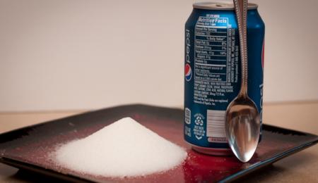 El problema no es el azúcar, el problema es que no estamos dispuestos a apostar por la transparencia