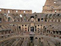 Consejos para evitar las colas en el Coliseo