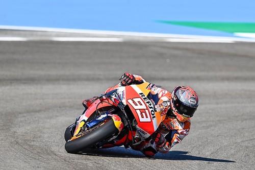 Un mundial de MotoGP con un claro favorito y demasiados líderes de la oposición