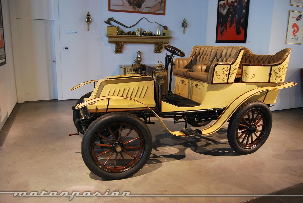 Foto de Museo Automovilístico de Málaga (67/96)