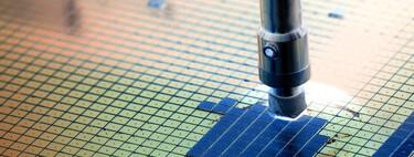 Los primeros chips de 2 nm nos colocan más cerca del límite del silicio: estos son dos de los materiales que aspiran a recoger su testigo