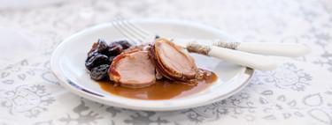 Recetas sanas para comer bien (y disfrutando) en el menú semanal del 7 de enero