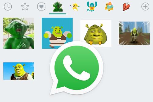 Cómo crear stickers animados para WhatsApp paso a paso con un móvil Android