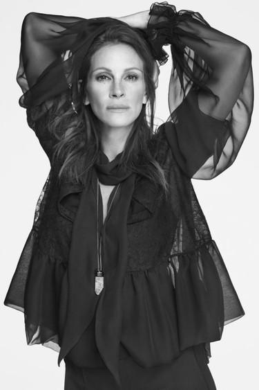Trendencias Noticias: Gucci, Givenchy, Inditex, Galliano, Valentino y más novedades