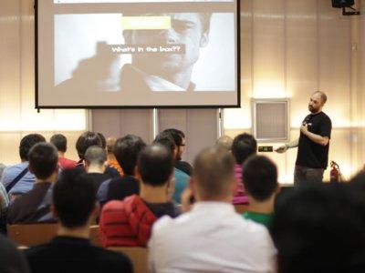 Tendencias de desarrollo en Android y qué mejorar de la plataforma: los ponentes de la Droidcon Spain 2015 nos dan su visión