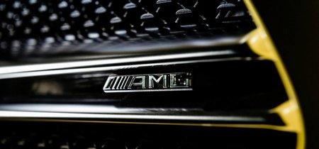 Mercedes nos adelanta un poco de su nuevo hot hatch, el AMG A 35