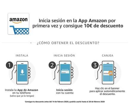 Promo Amazon